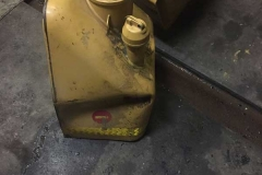 Ремонт масляных баков