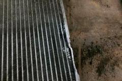 Ремонт радиаторов кондиционера (Конденсер)