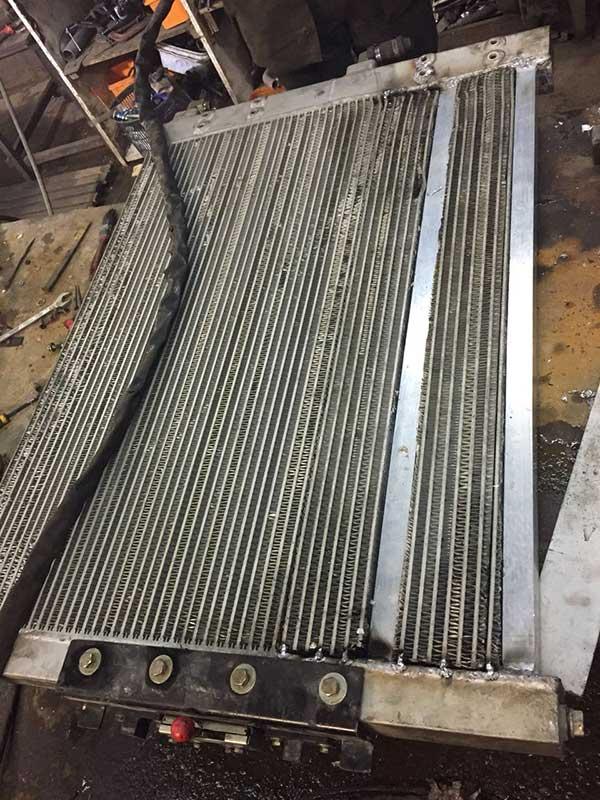 Ремонт масляных радиаторов по низким ценам