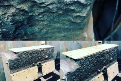 Газодинамическое напыление и обработка металлов