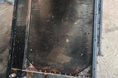 Профессиональный ремонт любых радиаторов от спецтехники