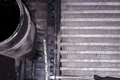 Ремонт интеркулеров от грузовых и легковых автомобилей