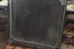 Ремонт радиаторов охлаждения грузовых автомобилей